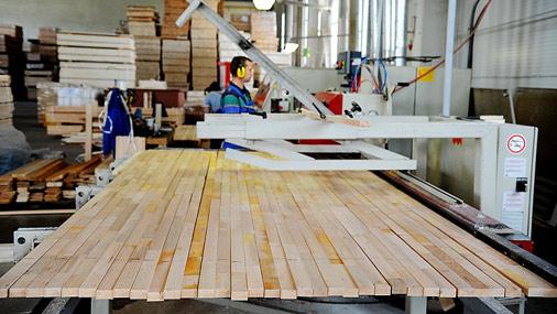 VDI uzsāk tematiskās pārbaudes kokapstrādes uzņēmumos
