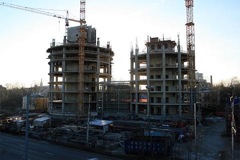Valsts darba inspekcija uzsāk pārbaudes būvniecības uzņēmumos
