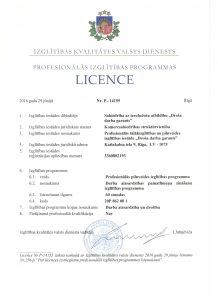 Licence_60h DA