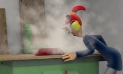 """2018.-2019. gada kampaņa """"Veselīgās darbavietās turi grožos bīstamās vielas"""""""